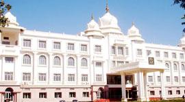 Sri Devaraj Urs Medical College Kolar