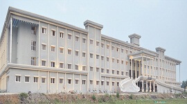Shri Sairam College of Engineering Bangalore