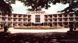 Siddaganga Institute of Technology Tumkur