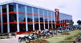 AMC College Of Engineering Bangalore