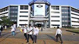 SLN College of Engineering Raichur