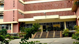 St Johns Medical College Bengaluru