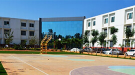 Sai Vidya Institute of Technology Bangalore