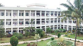 T John Institute of Technology Bangalore