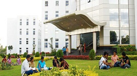 Sapthagiri Medical Sciences and Research Center Bengaluru