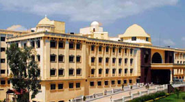 Vydehi Institute of Medical Sciences and Research centre Bengaluru