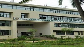 SJB Institute of Technology Bangalore