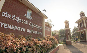 Yenepoya Institute Of Technology Puthige